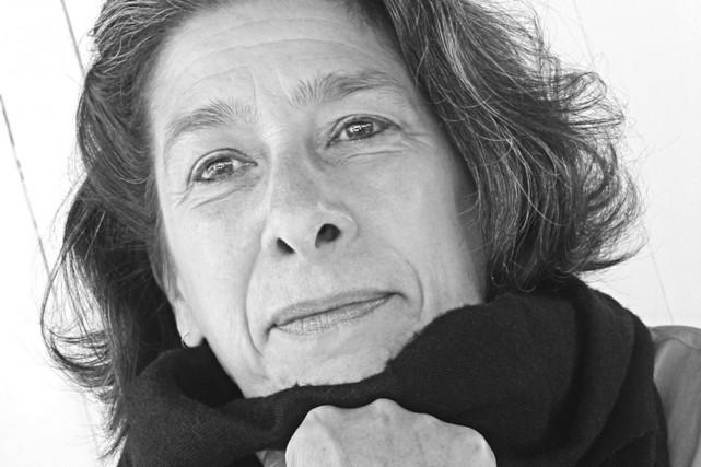 Christiane Duchesne... (Courtoisie)