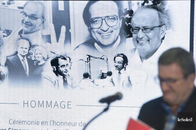 La décision de la Ville de Québec d'honorer... (Photothèque Le Soleil, Jean-Marie Villeneuve)