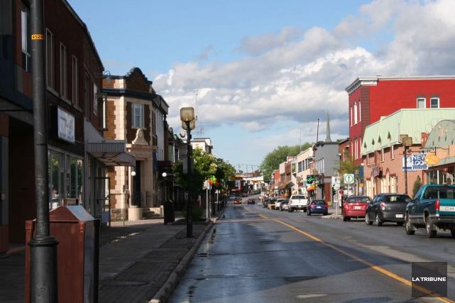 Les électeurs de Victoriaville sont appelés aux urnes,... (Archives, La Tribune)