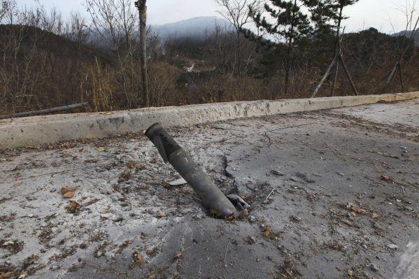 Le Nord avait déjà procédé à des tirs... (Photo d'archives Reuters)
