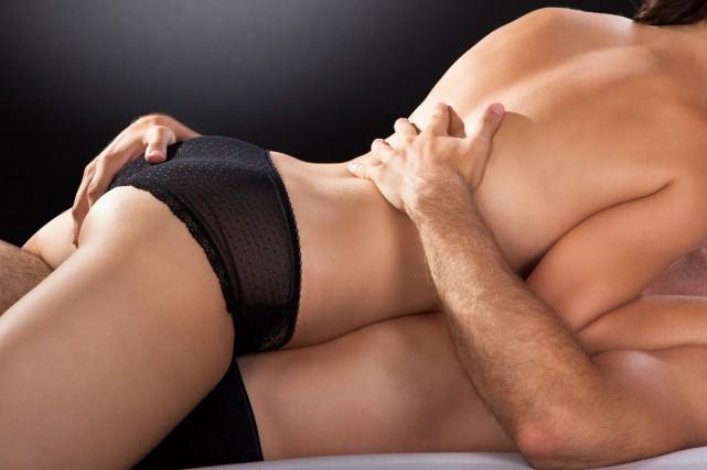 La sodomie comporte son lot de réciprocité par... (Photo 123RF)