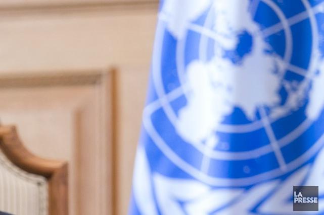 Le Canada comparaîtra cette semaine à Genève devant le Comité des droits... (PHOTO FRANCOIS ROY, LA PRESSE)