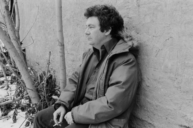 Claude Jutra... (Arnaud Maggs / Bibliothèque et Archives Canada)