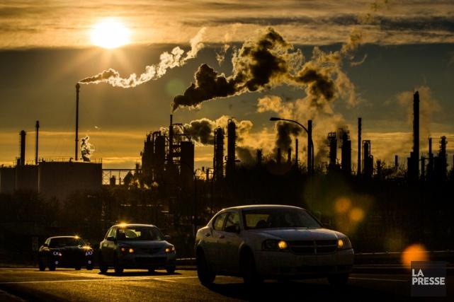 ÉDITORIAL / Avec le dépôt de la Politique énergétique 2030, le gouvernement de... (Archives La Presse)