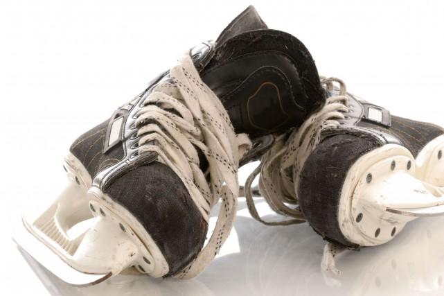 Les sports sur patins sont dans les gènes de la famille Bouvet-Morrissette.... (Photo 123RF)