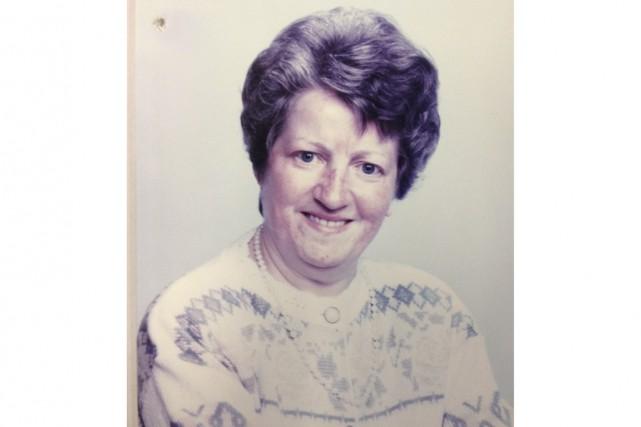 Yolande St-Louis, qui est disparue dimanche, est âgée... (Courtoisie)