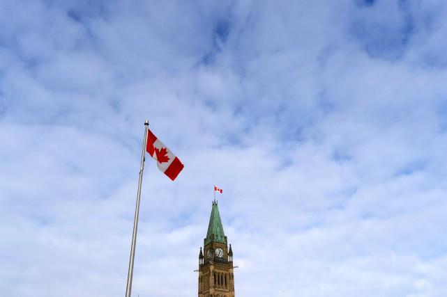 Les libéraux fédéraux admettent que leur réforme promise de la Loi sur l'accès... (PhotoSean Kilpatrick, Archives La Presse Canadienne)