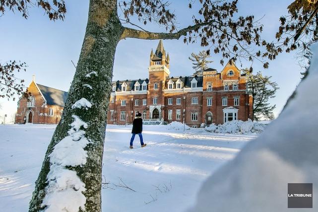 Les mesures d'économie d'énergie mises en place l'an dernier à l'Université... (Archives La Tribune)