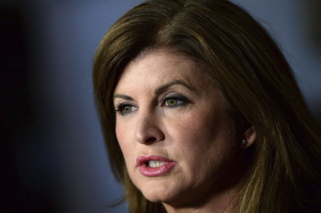 Rona Ambrose... (PHOTO SEAN KILPATRICK, LA PRESSE CANADIENNE)