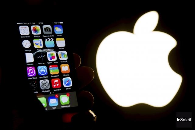 Le groupe informatique américain a réclamé en justice l'annulation d'une... (Photothèque Le Soleil, AFP, Philippe Huguen)