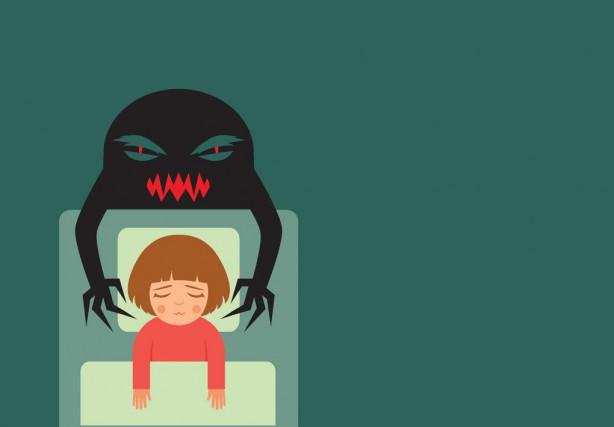 «Les autres petites filles de mon âge ne... (Illustration Thinkstock)