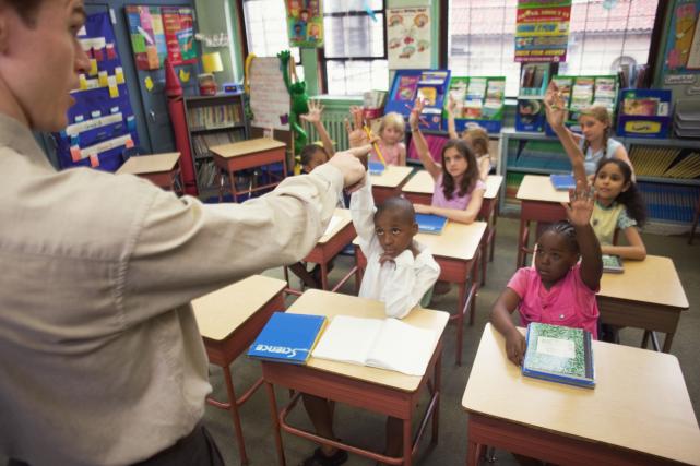 «Le milieu de l'éducation a besoin d'une vision... (PHOTO THINKSTOCK)