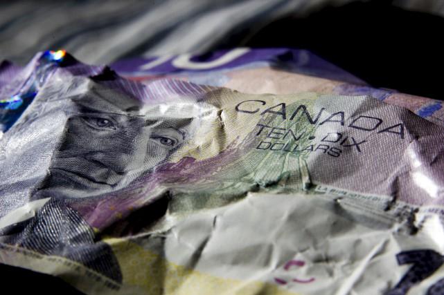 ÉDITORIAL / Une économie en décélération et des déficits beaucoup plus élevés... (Bloomberg)