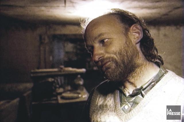 Robert Pickton, qui purge une peine de prison... (Photothèque Le Soleil)