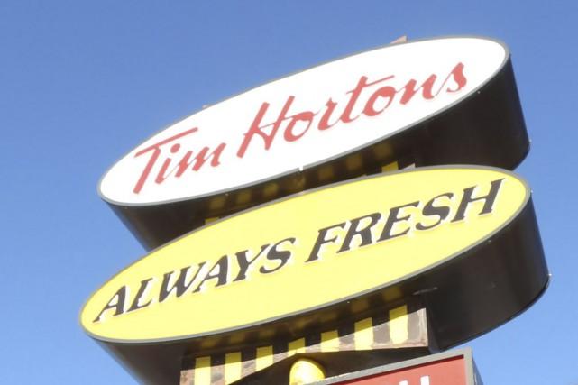 Les avocats du cofondateur milliardaire de Tim Hortons étaient en cour à... (La Presse Canadienne, Paul Daly)