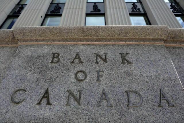 La Banque du Canada a nommé Sylvain Leduc à l'un de ses quatre postes de... (PHOTO PC)