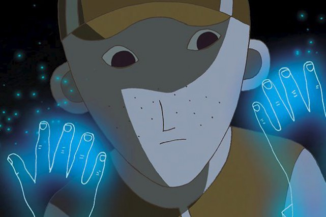 Phantom Boy... (Fournie par Axia Films)