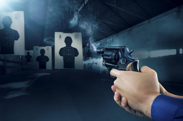 OPINIONS / Loin de moi l'idée de sous-estimer la menace terroriste ou l'ampleur... (123rf/Fernando Gregory)
