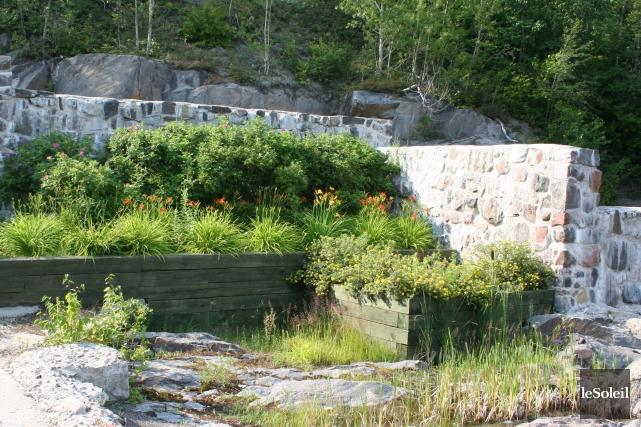 Un premier Salon Cours et Jardins se déroulera au Centre des congrès de Québec,... (Photothèque Le Soleil)