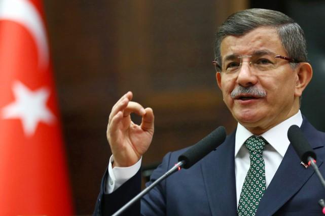 «Cette trêve n'est pas contraignante pour la Turquie.... (PHOTO ADEM ALTAN, AFP)