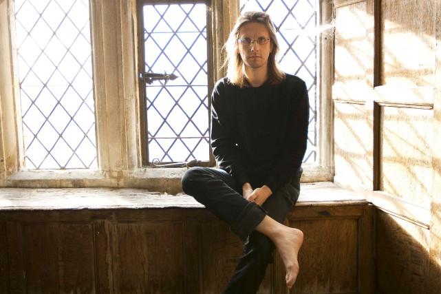 Steven Wilsonn'a pas ralenti le rythme depuis l'amorce... (Naki Kouyioumtzis)