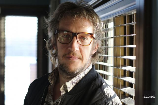Le réalisateur Jean-Philippe Duval a porté à l'écran... (Le Droit)