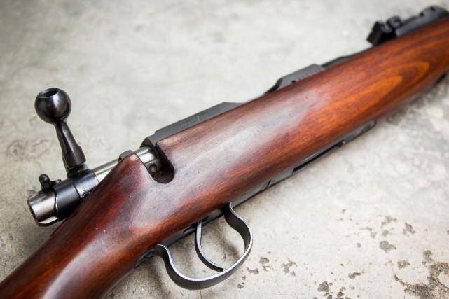 Le débat qui règne autour d'un nouveau programme d'enregistrement des armes à... (Photo 123RF)