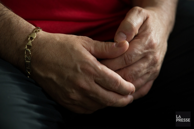 L'homme de 84 ans qui a renversé une piétonne en état d'ébriété au volant de... (Archives La Presse)