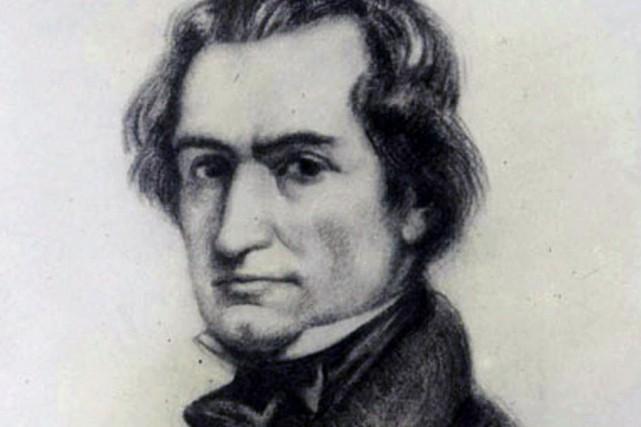 Né le 13novembre1789 à Montréal, Denis-Benjamin Papineau s'est...