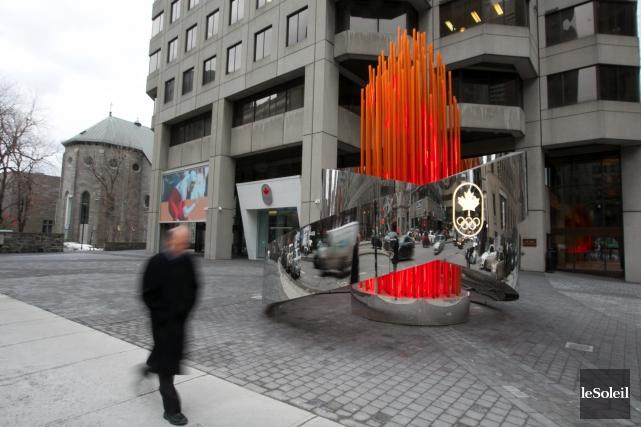 Les révélations du Globe and Mail sur les... (Photothèque Le Soleil)