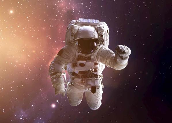 Les Canadiens souhaitant devenir astronautes ont jusqu'au 15... (123RF/Vadim Sadovski)