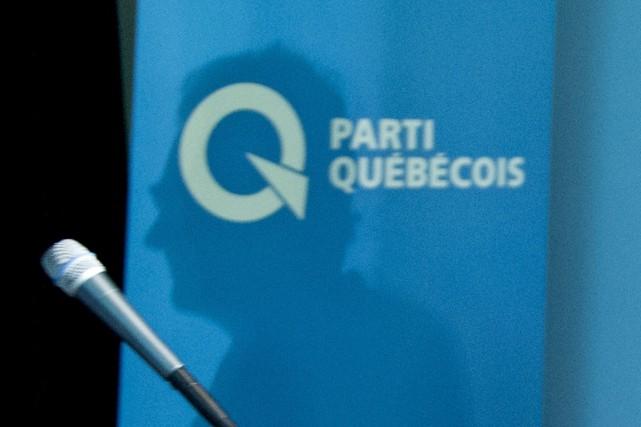Le Parti québécois a adopté durant la fin de semaine «un plan secret» qui doit... (Photo archives La Presse Canadienne)