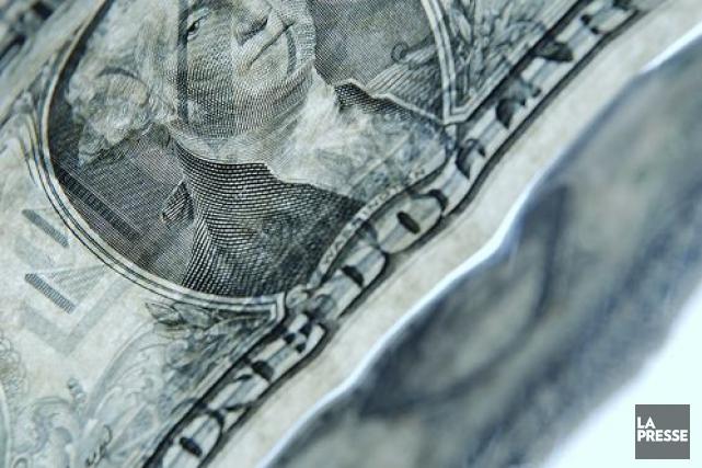 L'économie américaine va beaucoup mieux que le prétendent les aspirants... (Archives, La Presse)