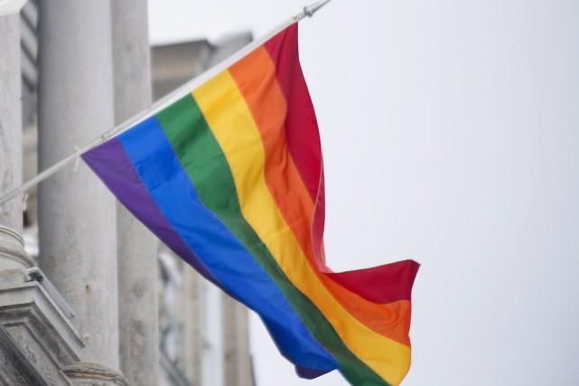 Le gouvernement fédéral envisage de réviser les dossiers d'hommes homosexuels... (Photo archives La Presse Canadienne)