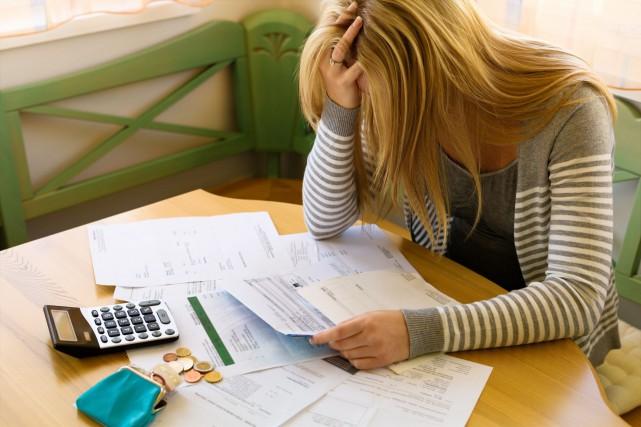 En outre, 51% des répondants craignent que les... (Photo 123RF)