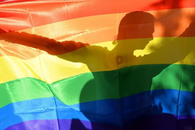 Les lois canadiennes sur l'homosexualité ont été modifiées... (Archives AFP)