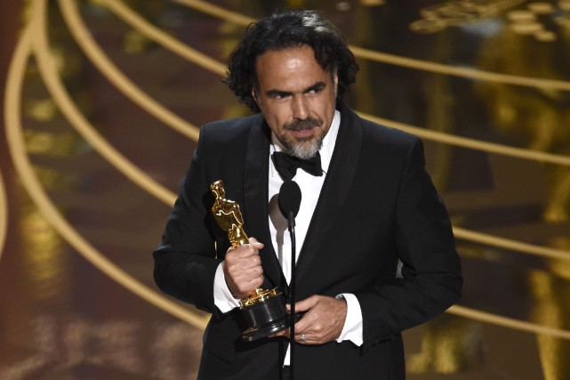 Alejandro G. Inarritu... (Associated Press)