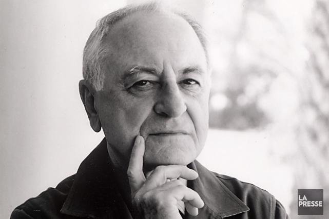 Pierre Bergé... (PHOTO ARCHIVES LA PRESSE)