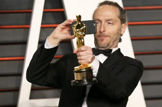 Le directeur photo Emmanuel Lubezki... (PHOTO REUTERS)