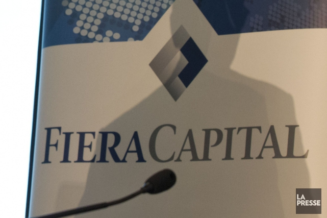 La firme montréalaise de gestion de placements Fiera Capital poursuit sa... (Photo archives La Presse)