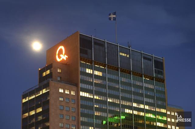 La Coalition avenir Québec dénonce le manque de... (PHOTO BERNARD BRAULT, ARCHIVES LA PRESSE)