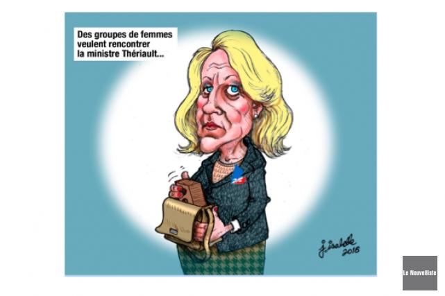 (Le Nouvelliste, Jean Isabelle)