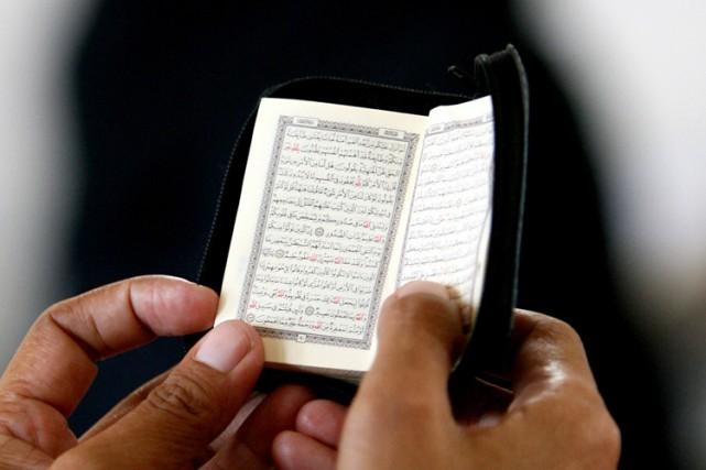Cheikh Aaidh al-Qarnifait partie des prêcheurs saoudiens «les... (ARCHIVES REUTERS)
