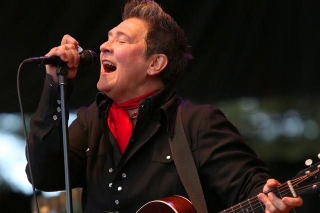 k.d. lang... (PHOTO ARCHIVES AP)