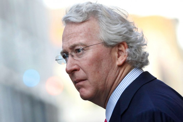 Aubrey McClendon... (ARCHIVES REUTERS)