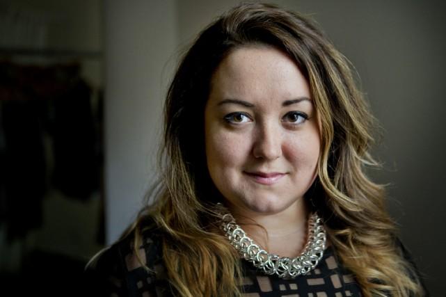 L'auteure, compositrice et interprète Renee Wilkin présentera son...