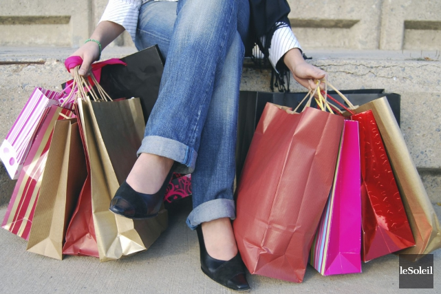 Les propriétaires des trois centres commerciaux du boulevard... (Photothèque Le Soleil)