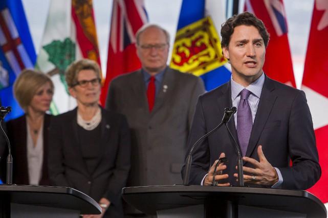 Aucun consensus n'a été trouvé à Vancouver lors... (PHOTO BEN NELMS, REUTERS)
