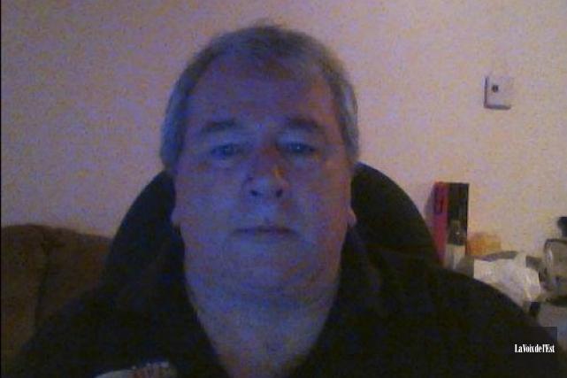 Serge Chouinard, 59ans, doit aussi répondre de 19accusations... (archives La Voix de l'Est)