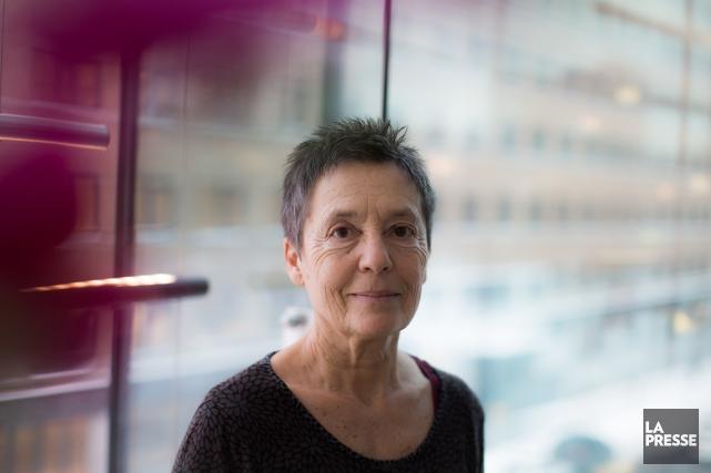 Âgée de 71 ans, la pianiste de renommée... (La Presse, Olivier Pontbriand)